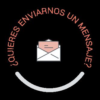 envianos un correo electrónico