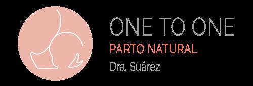 One to one Parto Natural Dra Suárez