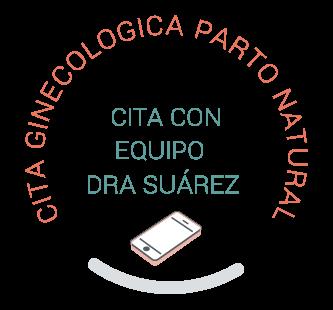 cita ginecologica informativa parto natural one to one